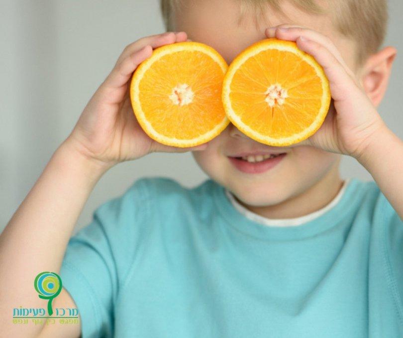 כל מה שחשוב לדעת על ויטמין C